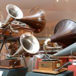 Phonographes musée de l'aventure du son