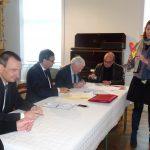 Lancement Officiel Pass Musée