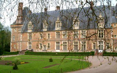 Château de saint-amand-en-puisaye