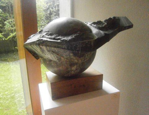 Exposition temporaire musée d'art et d'histoire de Puisaye Jean-Michel DOIX