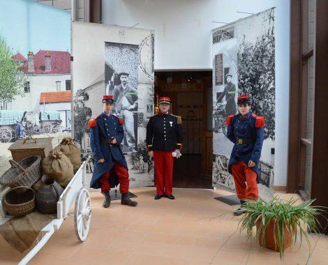 Expo musée de l'aventure du son